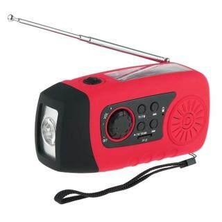 Máy Phát Điện Cầm Tay N29TF Năng Lượng Mặt Trời Máy Phát Điện FM AM Đài Phát Thanh, Với Đèn Pin, MP3 Máy Nghe Nhạc thumbnail