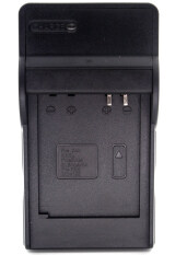 NB-6L Pengisi Daya USB untuk Canon PowerShot SX530 HS SX610 HS SX710 HS SD1200 Adalah SD1300 Adalah S120 IXY 10 S IXY 30 S Kamera dan Banyak Lagi