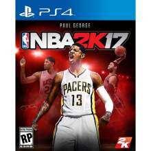 Take-Two Interactive NBA NBA 2K17
