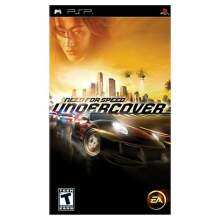 Electronic Arts Need for Speed Undercover Sony PSP