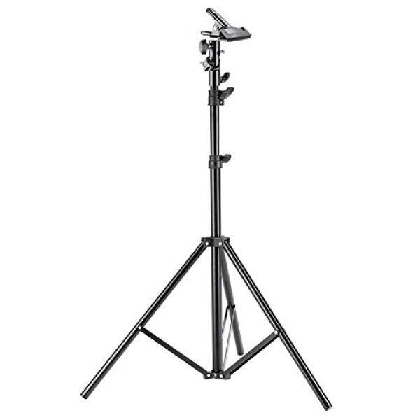 Neewer 6 F???e/190 Zentimeter Foto Studio Fotografie Licht stehen, mit schwere Metall Klemme Halter f?r Reflektoren - intl