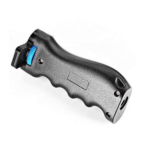Neewer Kamera Handgriff Stabilizer Genggam MIT 1/4 Schraube F? R DSLR Kamera Wie Canon, Nikon, Panasonic, Sony, Pentax, iphone 6 S/6/5 S/5/4 S/4, samsung GALAXY S6/S5/S4, GOPRO HERO 4/3 +-Internasional
