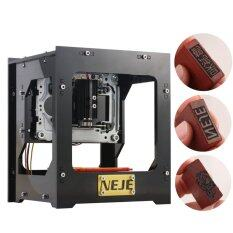 Neje Dk-8-Kz 1000mw Laser Box / Laser Engraving Machine / Printer (intl) By Extreme Deals.