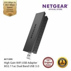 Popular Netgear Wifi Routers for the Best Prices in Malaysia