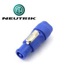 NEUTRIK NAC3FCA 4 Pole Speakon Connector Malaysia