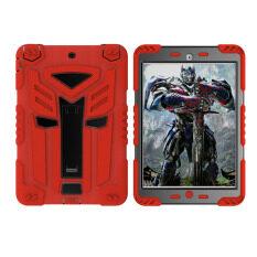 New 2017 iPad Mini 1/2/3 Case, Welink Transformer Hybrid Protective Case