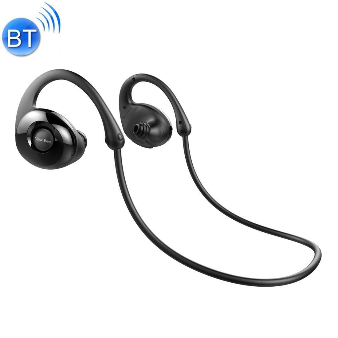 X7 Olahraga Headphone Stereo Nirkabel Bluetooth Bebas Genggam Source · Baru Bee NB 7 Tahan Keringat Nirkabel Bluetooth 4 1 Siput Bionic Stereo Dalam Telinga