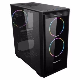 Gaming PC [ INTEL PENTIUM G4560 / H110M MOTHERBOARD / 8GB 2400MHz DDR4 RAM / NVIDIA GTX 1050 2GB / 1TB 7200 RPM HDD / 500W PSU ]