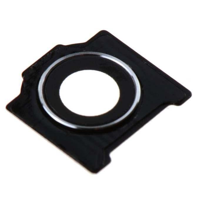 Baru Belakang Kamera Lensa Kaca Sarung Bagian Lingkaran Perbaikan untuk Sony Xperia Z1 Z2 Z3 VAB77 P18 0.25-Internasional