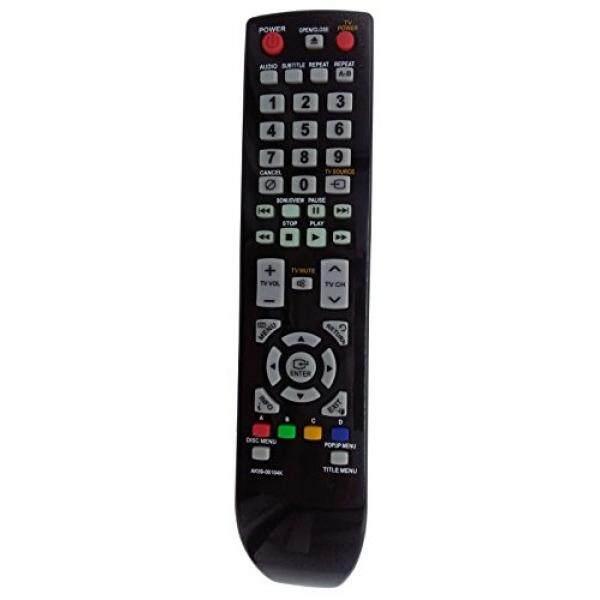 Baru Diganti Pengendali Jarak Jauh AK59-00104K Ak5900104k untuk Samsung BDP3600 BDP-1590 BD-P1600 BDP1602 BD-P4600 BD-P3600 BD-P1590 BD-P1600/Xaa-Intl