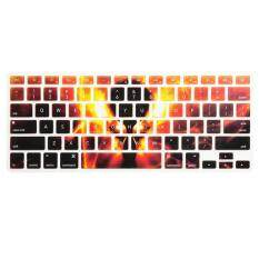 New Soft Keyboard Silicone Cover Case Protect Skin For MacBook Pro 13''-15'' E