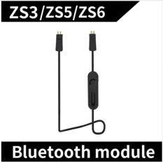5e706e50d96 Newest Original KZ ZS3/ZS5/ZS6 Bluetooth Cable 4.2 Wireless Advanced  Upgrade Module 85cm Cable For KZ Earphones Malaysia