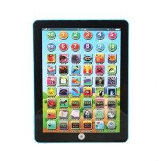 Newworldmall Tablet Toy Learning Machine Educational Touch Type Early Education Music
