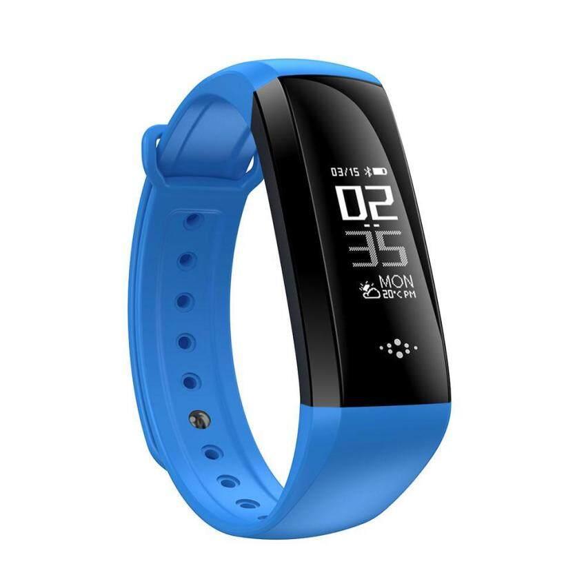 47137ee0961 ✓Harga Pantas! niceEshop GPS Smart Bracelet Watch Waterproof Sport ...