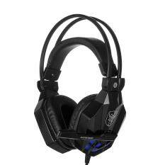 Niceeshop Soyto 850 3.5mm Game Gaming Headphone Headset Earphone Headband With Mic For Pc (black) By Nicee Shop.