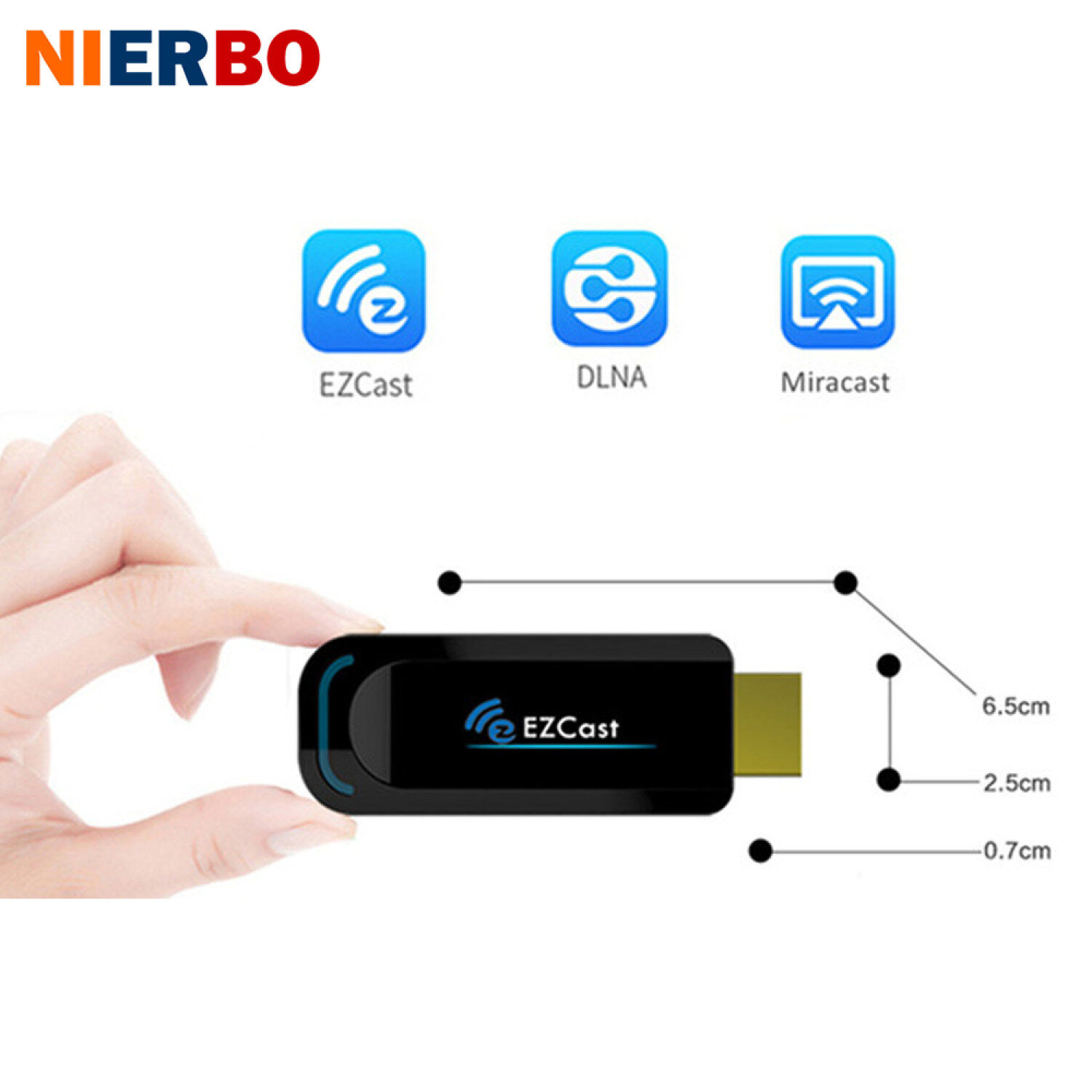 Sell Ezcast Wireless Miracast Cheapest Best Quality My Store Latest V5ii Dongle Wifi Myr 158