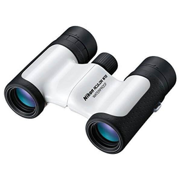 Nikon ACULON W10 10X21 Fernglas Wei��-Intl