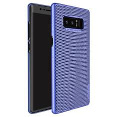 NILLKIN Ringan Pelepasan Panas Disipasi Kasus Telepon untuk Samsung Galaksi Note 8 Udara Merasa Tipis