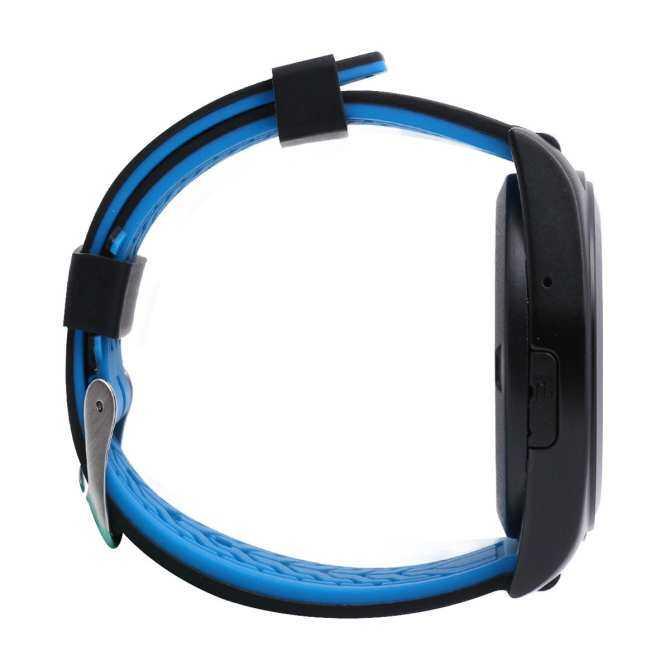 NO.1 G6 Bluetooth 4.0 Heart Rate Monitor PSG Smart Watch(