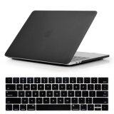 2in1 Matte Hard Protective Case+Keyboard Skin for Macbook Pro 13 13 Touch Bar
