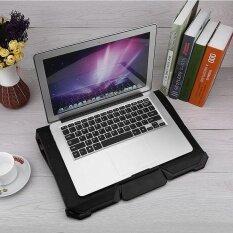 MYR 315. Notebook Cooler 5 LED Fans Adjustable Cooling ...