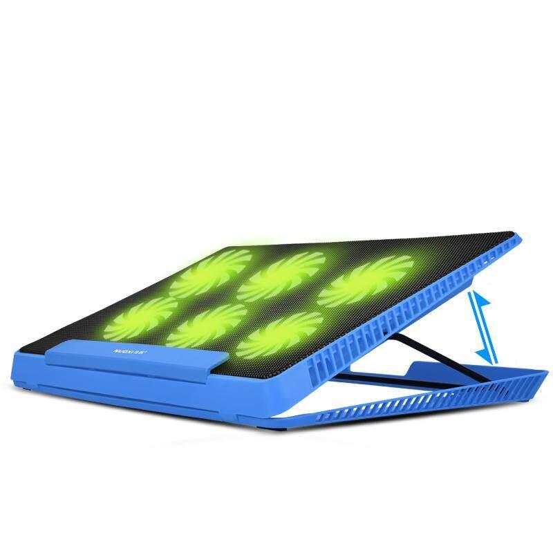 BBD Notebook radiator 17 inch PC fan mute frame 15.6 inch - intl