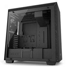 NZXT H700i Mid-Tower Computer Case Black/Black CA-H700W-BB Malaysia