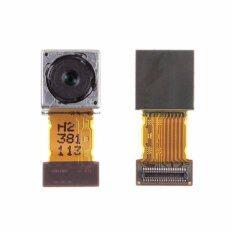 Punggung Belakang Kamera Besar Utama Modul Kabel Flex untuk Sony Xperia Z1 L39h C6902 C6903
