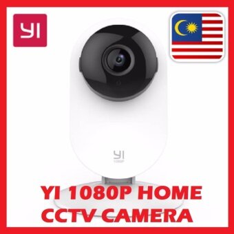 Xiaomi Security Cameras for the Best Prices in Malaysia