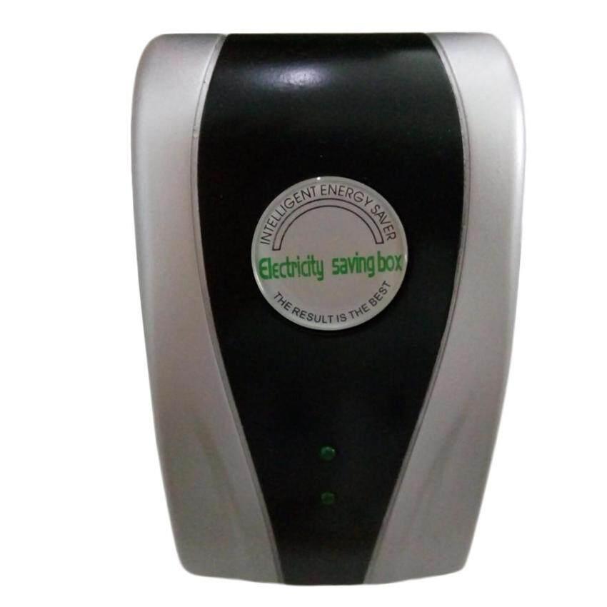 Oh Daya Saver Hemat Energi Listrik Kotak Hemat 30% Perangkat 15KW (EU)-