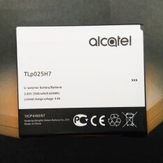 Original 2500mAh 3 85V Alcatel POP 4 Battery TLp025H7