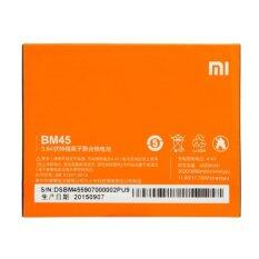 (Imported 100% Original) Xiaomi BM45 Replacement Battery Compatible with XiaoMi RedMi Note 2
