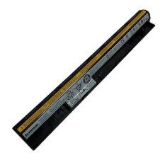 Original Lenovo IdeaPad L12M4E01 Series 4 Cells Notebook Laptop Battery Malaysia