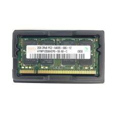 Original New Brand DDR2 2GB 800Mhz PC2-6400 for laptop RAM Memory