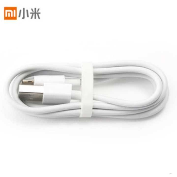 Original Xiaomi Micro USB Charge and Data Sync Cable 1M