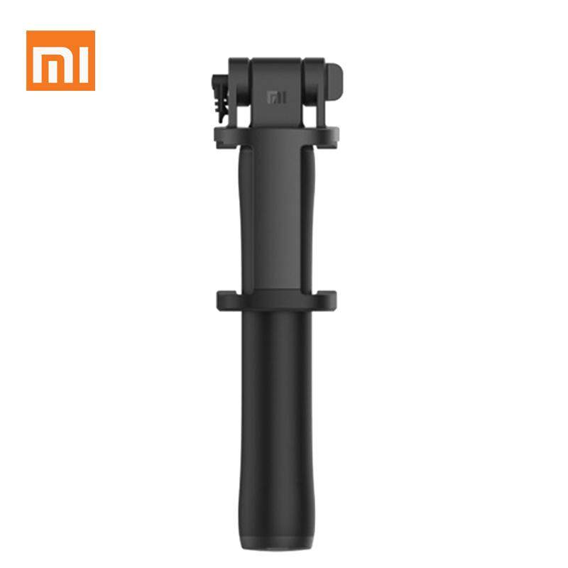 Original Xiaomi selfie stick Wired Portable Monopod Extendable Handheld Tripod Holder for iPhone/Xiaomi/Huawei/Asus IOS Android Phone