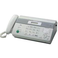 Panasonic Kx-Ft983ml Basic Thermal Fax And Auto Cutter By Thunder Stone.