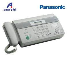 Panasonic Kx-Ft983ml Basic Thermal Fax With Auto Cutter By A-Sashi Technology Sdn Bhd.
