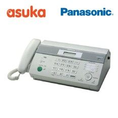 Panasonic Kx-Ft983ml Thermal Fax With Automatic Paper Cutter By Asuka Express.