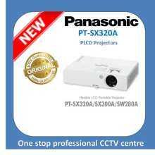 Panasonic PT-SX320A