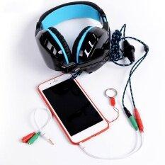 Điện thoại thông minh Adapter Dual 3.5mm Nam đến Nữ Cáp Chia DT Dây Âm Thanh