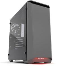 # PHANTEKS ECLIPSE P400S TEMPERED GLASS # Grey Malaysia