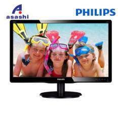 Philips 193v5LHSB2 18.5 LED Monitor with HDMI input Malaysia