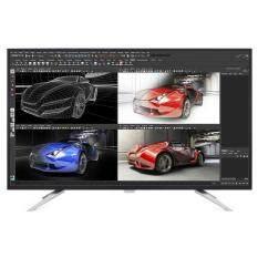 Philips 42.51 4K Ultra HD LCD Monitor BDM4350UC Malaysia
