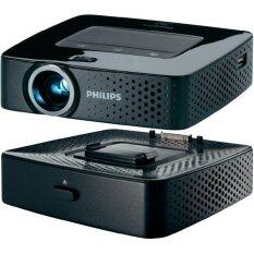Philips PicoPix Sound Station Stereo with Battery - PPA7300 Malaysia