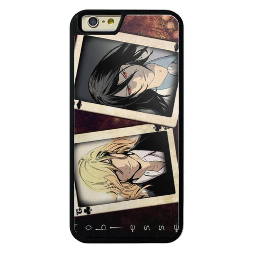 Phone case for iPhone 5/5s/SE Noblesse Anime cover for Apple iPhone SE - intl