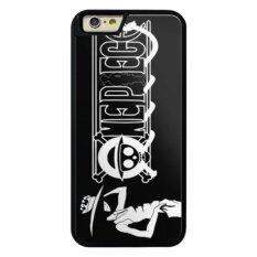 360 Degree Full Body Protection Cover Show Logo Case With Tempered Glass For iPhone 6 Plus/6S Plus (Black)MYR19. MYR 19