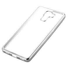 Electroplating Transparent soft Silicone TPU Case case For Xiaomi . Source · Sell .