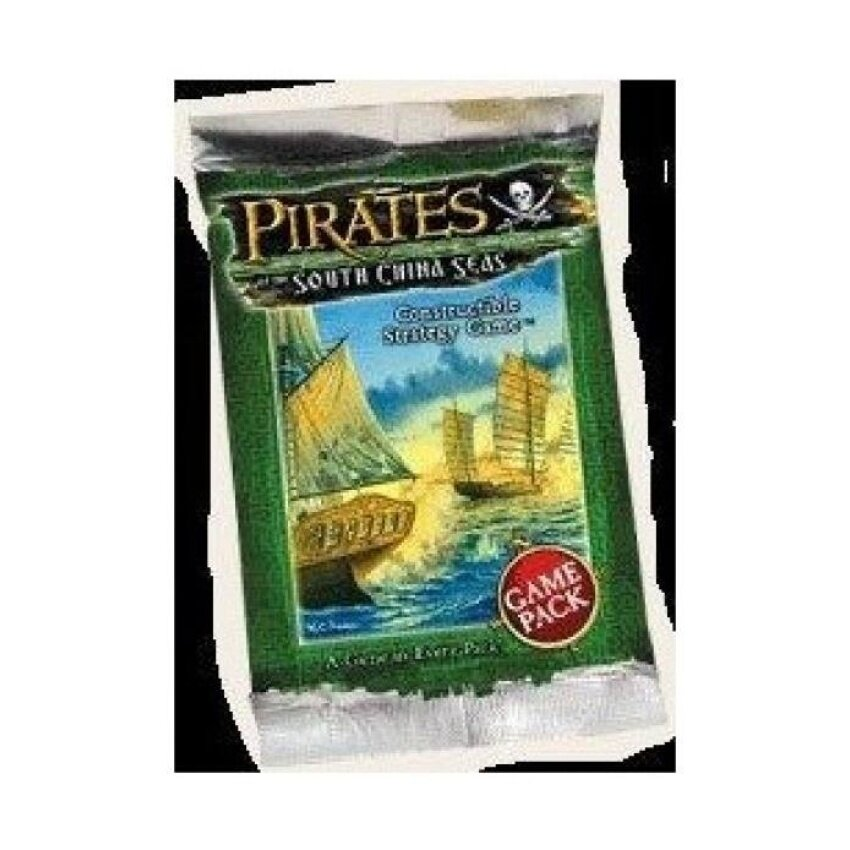 Pirates of the South China Seas Booster Pack - intl