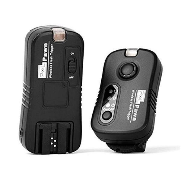 Pixel TF-363 Nirkabel Pemicu Flash Ausl? SER Fernbedienung Speedlite Mehrzweck F? R Sony Digital SLR Kamera-Intl